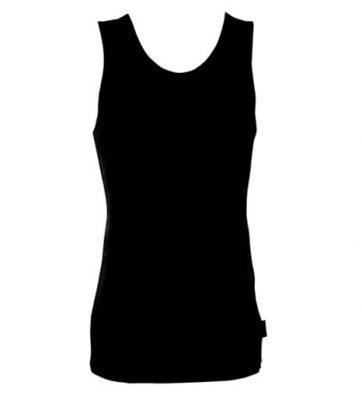 black-singlet
